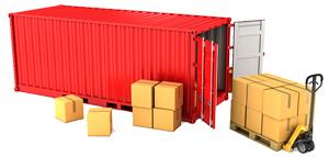 Стоимость доставки контейнера из Китая
