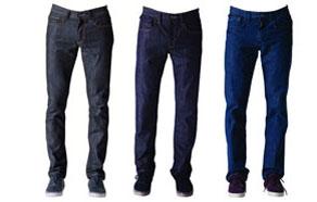 Мужские джинсы из Китая