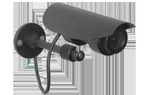Камеры видеонаблюдения из Китая