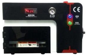 Cтанки для вакуумного ламинирования из Китая