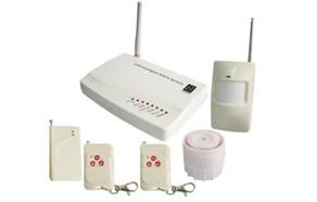 GSM сигнализации из Китая