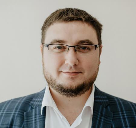 Владимир<br> Кострицин