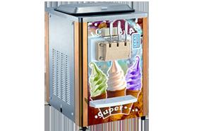 Доставка фризера для мороженого из Китая