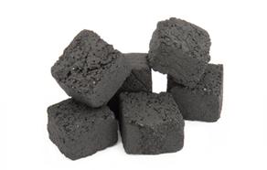 Кокосовый уголь из Китая
