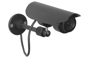Доставка камер видеонаблюдения из Китая в Москву